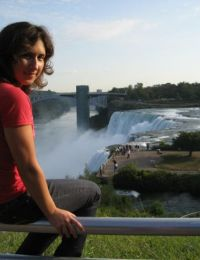 Arryana 32 ani Escorta din Tulcea