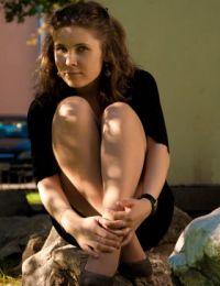 Alinuzza 24 ani Escorta din Valcea