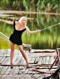 Digentiana 28 ani Escorta din Valcea
