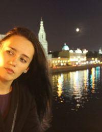 Malice_alice 32 ani Escorta din Vaslui