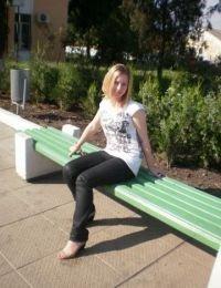 Cristina_bucuresti 35 ani Escorta din Bihor