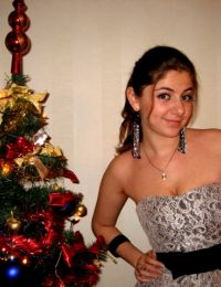 Danyusa din brasov - 29 ani