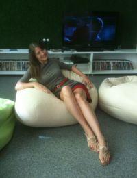 Gabrielamihaela din brasov - 27 ani