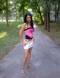 Iullia din brasov - 28 ani