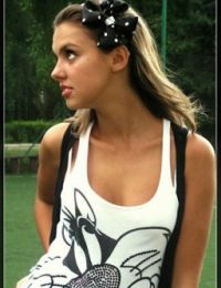 Afrodita din brasov - 33 ani