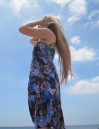 Valianna online din Alba - 19 ani