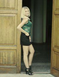 Cristina19steph din brasov - 33 ani