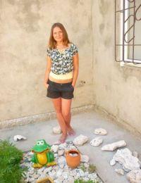 Roxana_blonda bucuresti - 35 ani