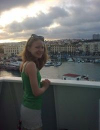 Adriana_dana bucuresti - 25 ani