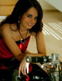 Doriana05 bucuresti - 34 ani