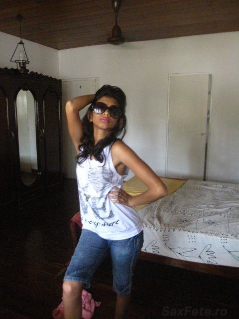 Escorta Cristina31 - 28 ani