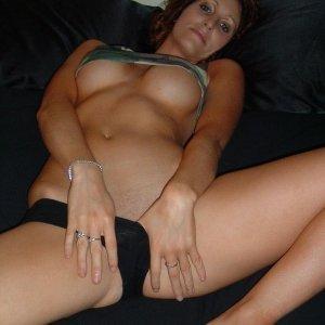 Onuca 28 ani Bacau - Escorte Bacau - Femei frumoase din Bacau