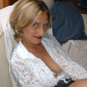 Danadumitru44 - Fete singure Mosteni - Femei blonde