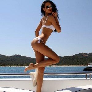 Alfina 21 ani Caras-Severin - Escorte Caras-Severin - Femei pe bani din Caras-Severin