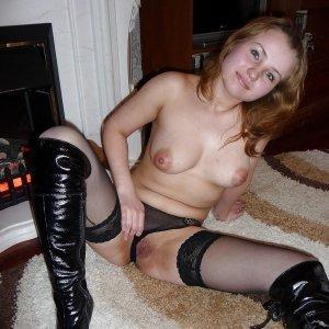 Cristinutza_80 - Curve popesti leordeni - Femei in cautarea unui barbat