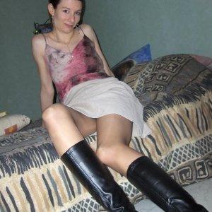 Andreea_frumusica 29 ani Constanta - Escorte Constanta - Anunturi escorte sex din Constanta