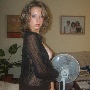 Licsandra - Dame de companie Ciurea - Anunturi matrimoniale femei