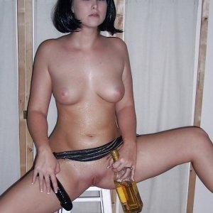 Andrea_mihaela 34 ani Calarasi - Escorte si Dame de companie