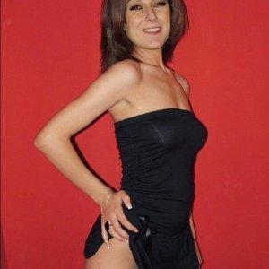 Laura2003 25 ani Arges - Matrimoniale ortodoxe fete din Mosoaia