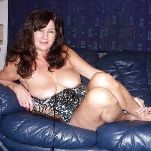 Doriana50 - Fete singure Zau De Campie - Femei mature care platesc