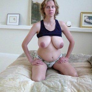 Sandra906090 - Dame de companie Ribita - Femei interesate de sex