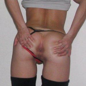 Crista_33 - Fete Miclesti - Femei care fac sex porno