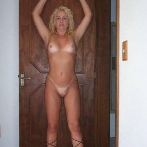 Lilianakiss 25 ani Constanta - Perechea ta din Castelu