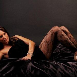 Melinda82 - Curve Bobalna - Dame de companie independente