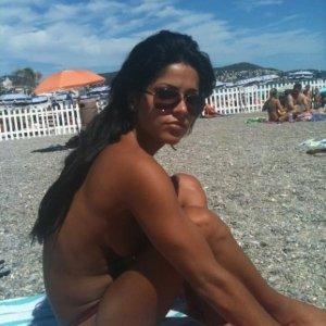 Izabela_iza - Dame de companie Darlos - Sex cu pustoaice