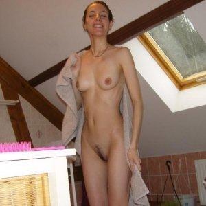 Anna_70 - Escorte Gherghesti - Sex cu femei musculoase